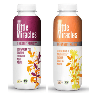 Little Miracles Little Miracles Bio-Eistee