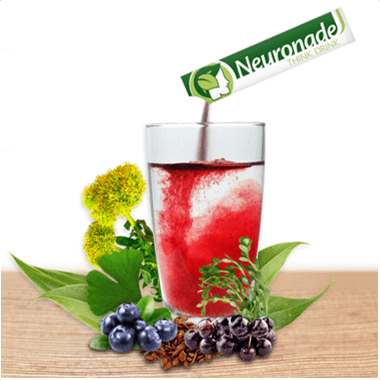 Neuronade Think Drink