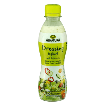 Alnatura Joghurtdressing