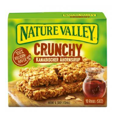 Nature Valley Kanadischer Ahornsirup