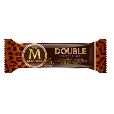 Magnum Double Chocolate Riegel