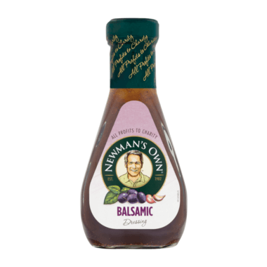 Newman's Own Balsamic Dressing