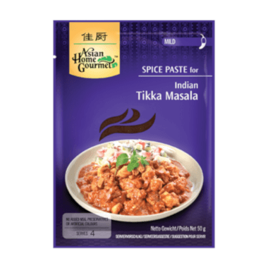 Asian Home Gourmet Tikka Masala
