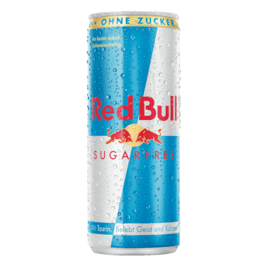 Red Bull Red Bull Sugarfree