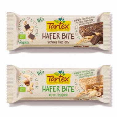 Tartex Hafer Bite
