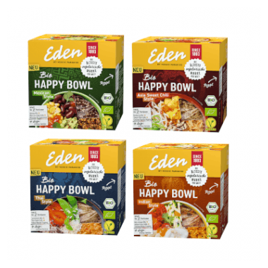 Eden Happy Bowl