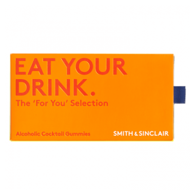 Smith & Sinclair Cocktail Gummies