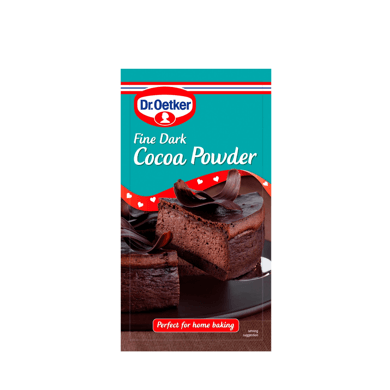 Dr. Oetker Fine Dark Cocoa Powder