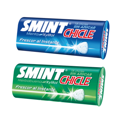 SMINT Smint Chicle