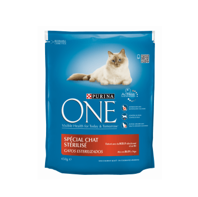 PURINA Purina ONE Gatos esterilizados