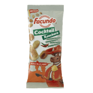 Facundo Cocktail Ranchero