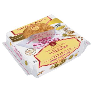 Ines Rosales Torta De Aceite Original Sin Azúcar Degusta Box