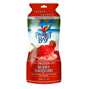 PARROT BAY Parrot Bay Berry Daiquiri