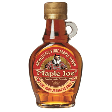 MAPLE JOE Jarabe de Arce Maple Joe®