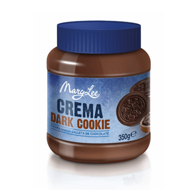 Mary Lee Crema Dark Cookie