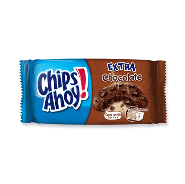 Chips Ahoy! Extra Chocolate