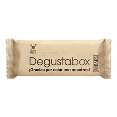 Make your Bars Barritas Degustabox (4 aniversario)