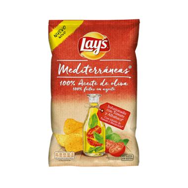 Lay's Lay's Mediterráneas