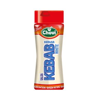 Choví Kebab White