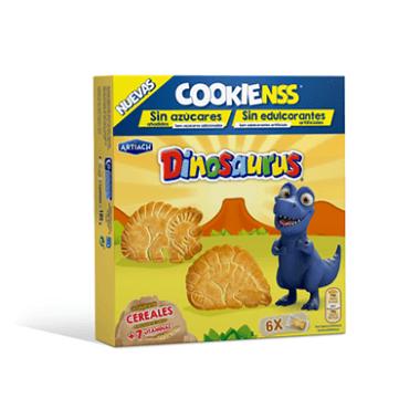 Dinosaurus Dinosaurus Cookienss