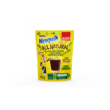 Nesquik Nesquik All Natural