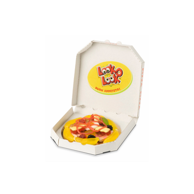 Look-O-Look Mini Candy Pizza