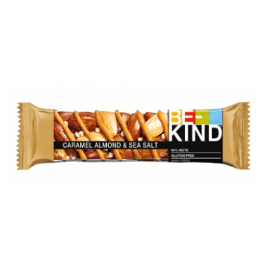 BE-KIND BE-KIND Caramel Almond