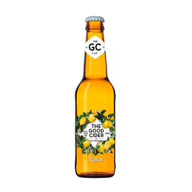 The Good Cider of San Sebastian The Good Cider of San Sebastian Lemon