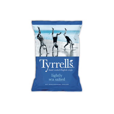 Tyrrell's Lightly Salted