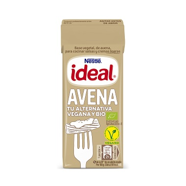 Ideal Ideal Avena