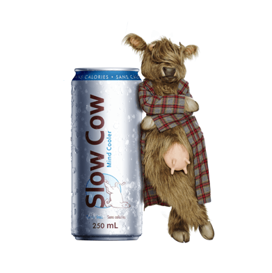 Slow Cow Boisson Slow Cow