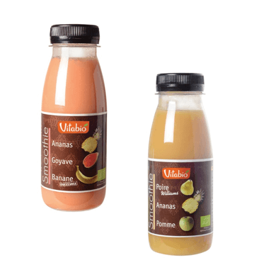 Vitabio Smoothies