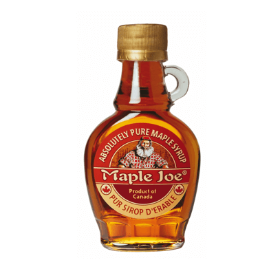 Maple Joe Sirop d'érable