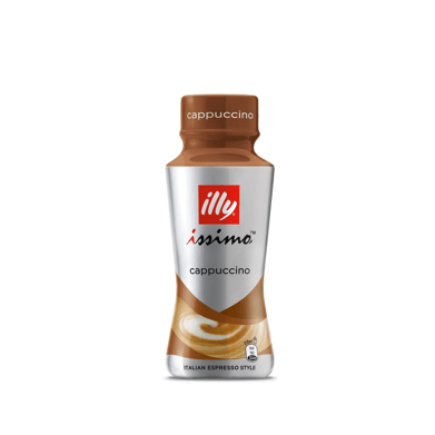 illy Issimo Cappuccino
