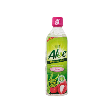Aloe Drinks For Life ALOE DRINK FOR LIFE
