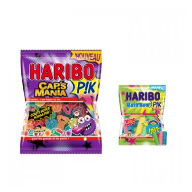 Haribo Cap's Mania PIK