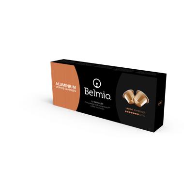 Belmio Café capsules LARGO