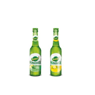 Heineken  Panachade