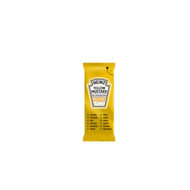 Heinz Heinz Yellow Mustard