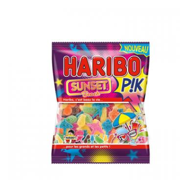 Haribo Sunset Beach