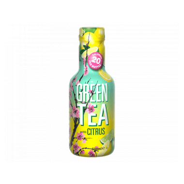 Arizona Thé Vert Citron Light