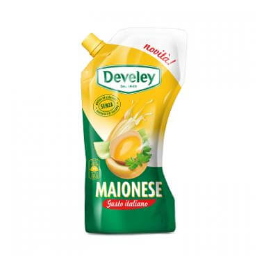 Develey Maionese Pouch Pack