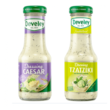 Develey Dressing