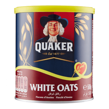 Quaker Quaker White Oats
