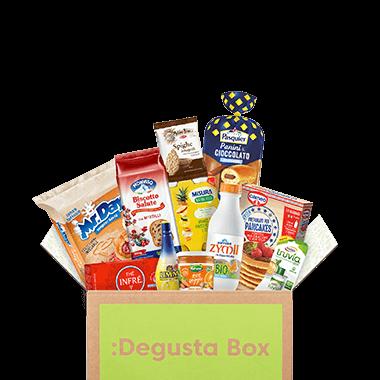 Pagina Di Calendario Luglio 2019.Degusta Box Le Nostre Boxes Del 2019