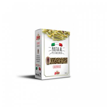Gusto Etna Pasta di semola di grano duro al pistacchio